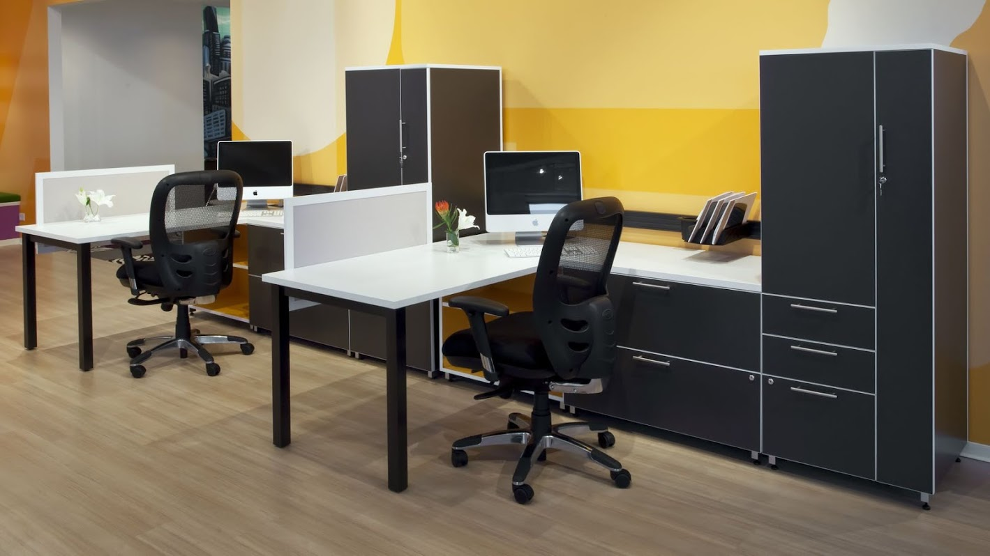 How to Make Your Office Cubicles Work for You  Connecting Elements
