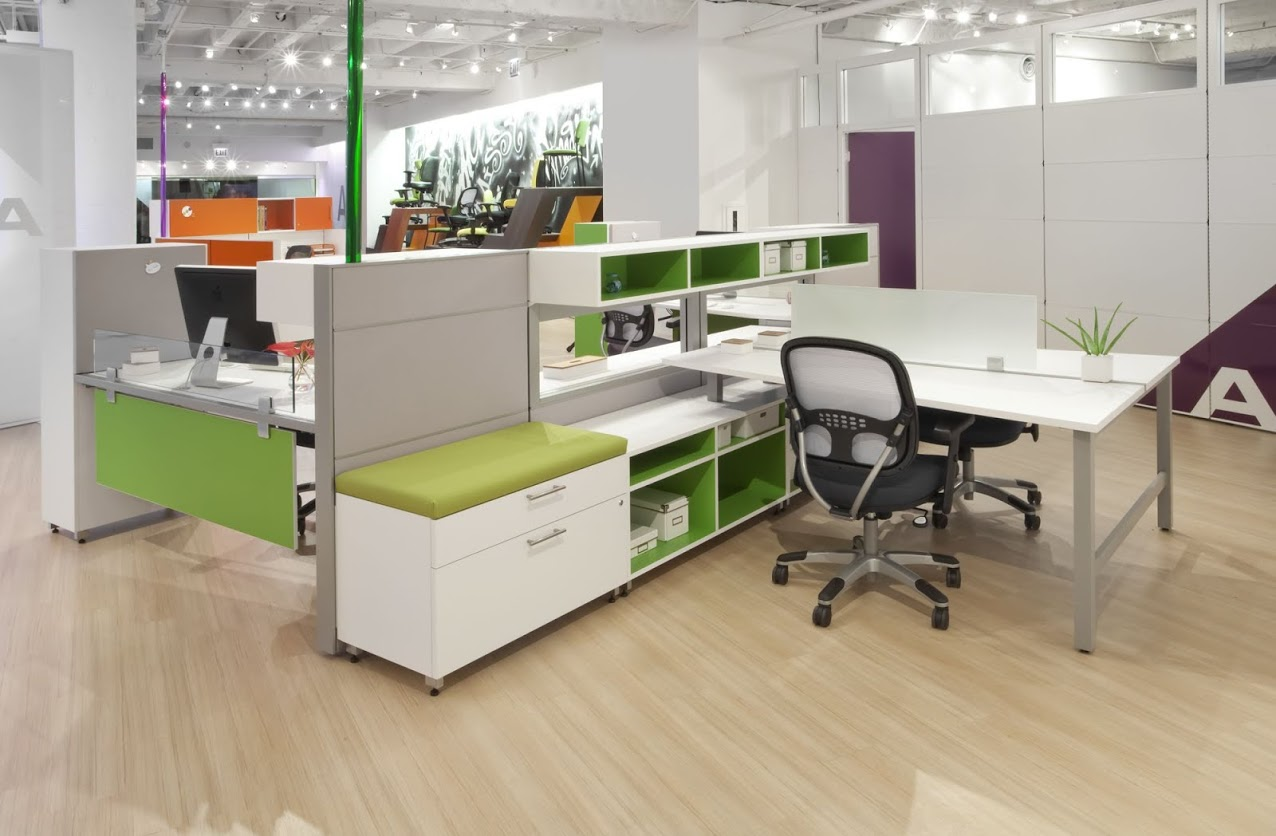 Modern Office Furniture Desk - Modern office furniture