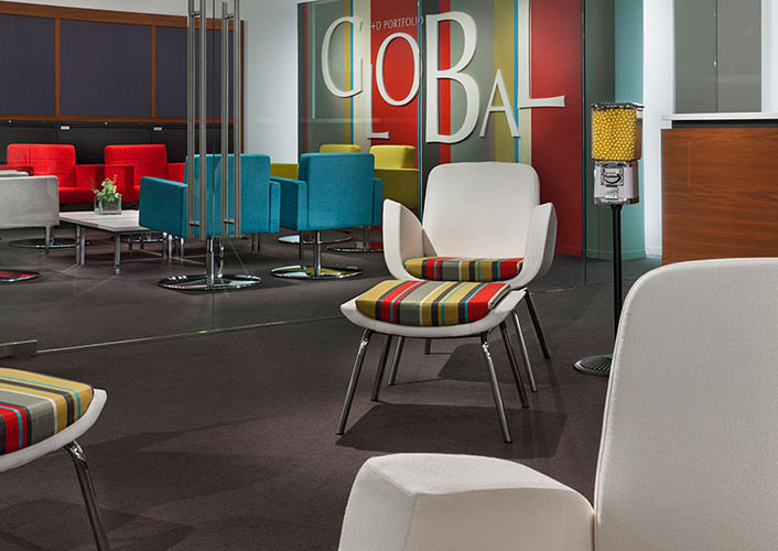 Amazing How Important Is Office Interior Design?