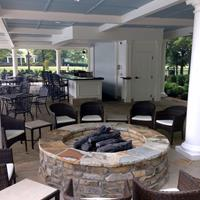 03-Providence Country Club Fire Pit