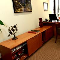MHI Executive Office - I